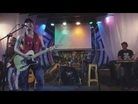 Cozy Republic - Kugadaikan Cintaku (Live Wapres Bulungan)