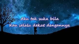 Download Dengan Caraku - Brisia Jodie Feat Arsy Widianto ( Lirik / Lyrics )