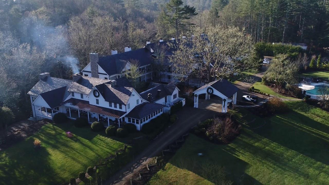Half Mile Farm By Old Edwards Inn Youtube