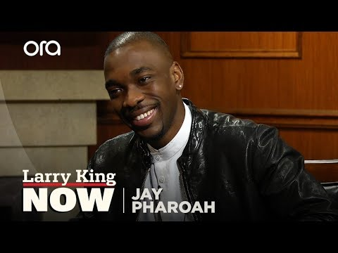 Jay Pharoah becomes Obama, Eddie Murphy, Denzel – and Michael Caine