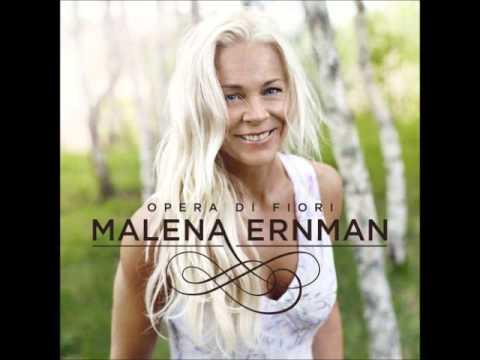 Casta Diva - Malena Ernman (HQ)