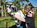 Carnival Fantasy Cruise Vlog DAY 2 ♥ Key West ♥ [ep5]