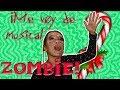 ¡ME VOY DE MUSICAL ZOMBIE! (ANA Y EL APOCALIPSIS)