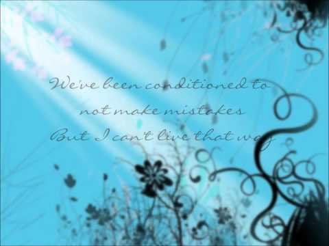 Unwritten - Natasha Bedingfield with Lyrics [HD]