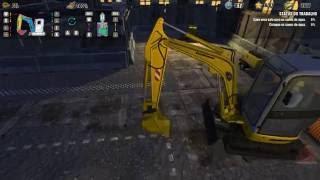 DIG IT! - A Digger Simulator - Gameplay - PC HD [1080p]