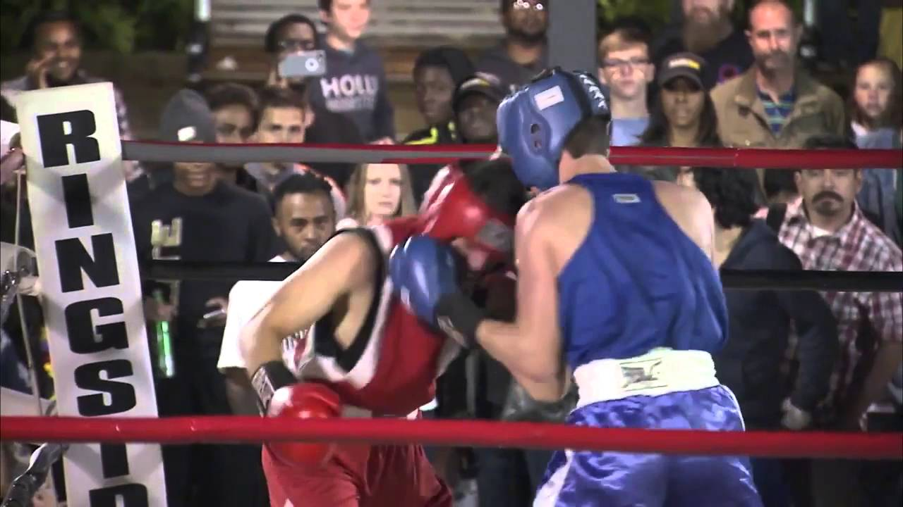 Amateur boxing florida