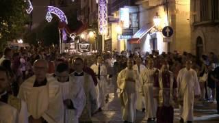 SPOT Festa Patronale SAN NICOLA il PELLEGRINO 2017