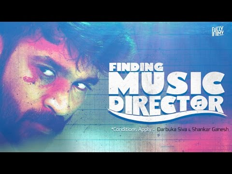 Who is the Music Director of #ENPT? | GVM | Dhanush | Fully Filmy