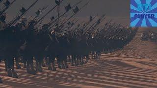 Kingdom of Heaven Battle | Medieval Kingdoms 1212AD