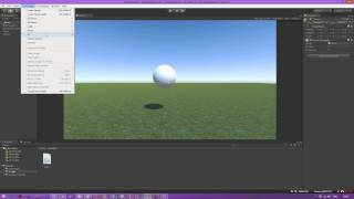Уроки по Unity3D | Пауза в игре [Часть 1]