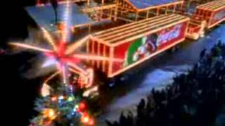 Coca Cola Christmas Commercial 2004 Werbung - Melanie Thornton Wonderful Dream (Holidays are coming)