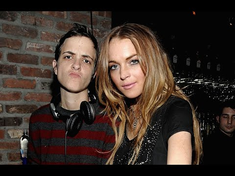 Lindsay Lohan Says She And Ex-Girlfriend Samantha Ronson 'Were More Friends Than Anything'