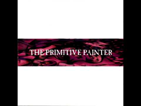 The Primitive Painter - A Pagan Place