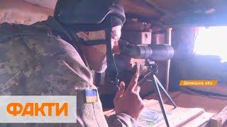120-мм мины и управляемые ракеты: ситуация на Светлодарской дуге