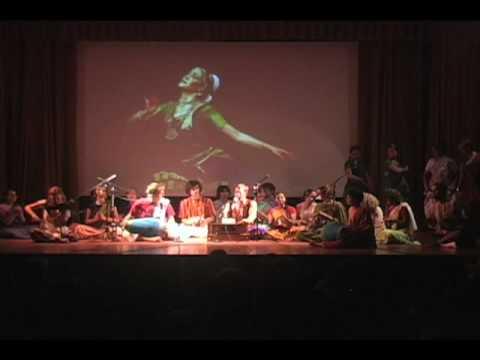 Sacred Krishna Culture of India Festival