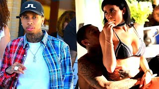 Tyga Admite Haberle Sido Infiel a Kylie Jenner