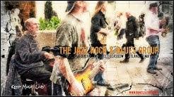 Glasgow's Best Jazz Rock And Blues Band Live Buchanan Street Glasgow  Scotland