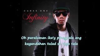 Curse One - Paraluman Feat.Mark Fiasco(With Lyrics)