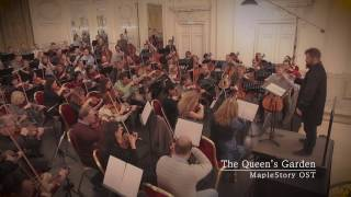 MapleStory Symphony in Budapest - The Queen