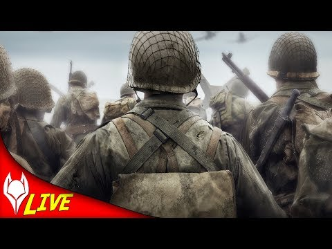 🔴Call of Duty: World War II - RIPARTIRE DA ZERO...