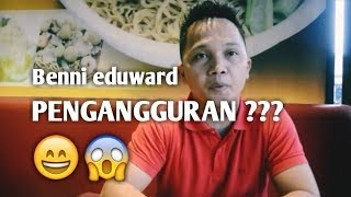 Download Video Benni pengangguran - benni eduward MP3 3GP MP4