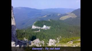 Carmel-Te Voi Iubi