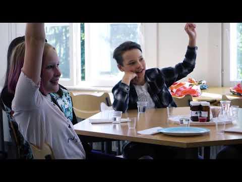 Thumbnail of video called Miltä ruoka kuulostaa?