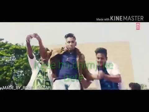 Whatsapp status Video | Hum Jay bhim wale | Rahul sathe |