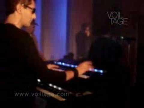 Voil Tage - Have in Mind - Cetu Javu cover