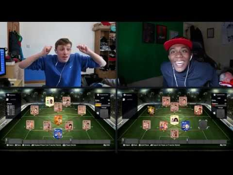 EXTREME SEARCH AND DISCARD!! - FIFA 15