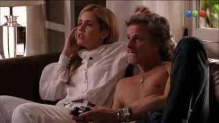 Flatout 2 en telenovela Avenida Brasil - Capítulo 105