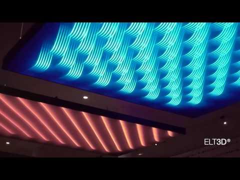 LINEARsystem - panele ELT3D