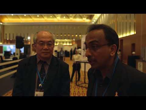 Delegate experiences from International Forum Kuala Lumpur 2017 (Part 1)