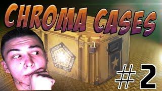 CS:GO CASES OPENING | #2 | BANAN!
