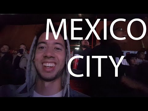 Mexico City Impressions + Things To Do + Personal Recap (Week 1 of World Tour)