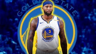 Demarcus Cousins Just RUINED the NBA