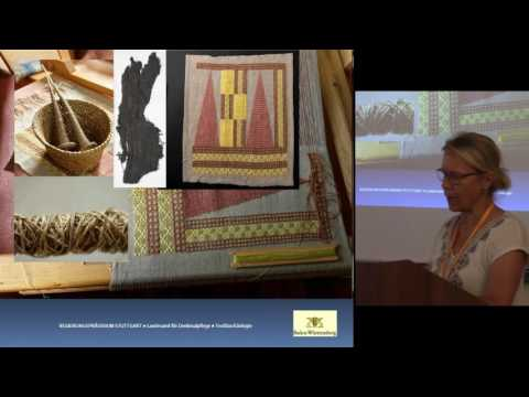 Manufacturing Traditions in Textile Archaeology