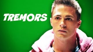 Arrow Season 2 Episode 12 Review - Meet Red Arrow