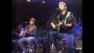 "Mac McAnally & Steve Wariner - 1987 ACL ""It"
