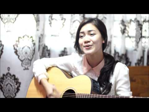 Daiyan Trisha - Kerana Kau (Original Acoustic Version)