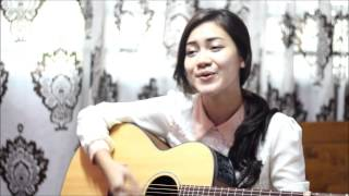 Repeat youtube video Daiyan Trisha - Kerana Kau (Original Acoustic Version)