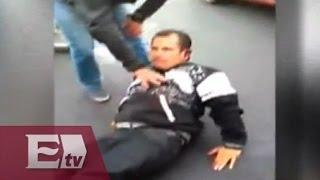 Un ladrón muerto y otro golpeado en asalto frustrado en Edomex/Vianey Esquinca