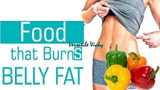 Foods That Burn Belly Fat Fast | Winter Weight Loss Ideas | How to Lose Weight EveryDay
