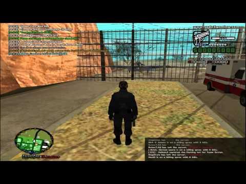 Cleos Utiles Para Samp 0.3.7  - Hack Para Samp - Mods Para Gta San Andreas