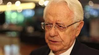 Carlos Velloso - 30 anos da Constituição Federal