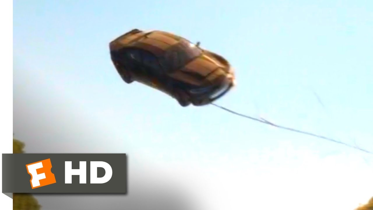 Download F9 The Fast Saga (2021) - The Rope Swing Scene (2/10) | Movieclips