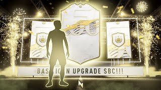 BASE ICON SBC IS HERE! - FIFA 21 Ultimate Team