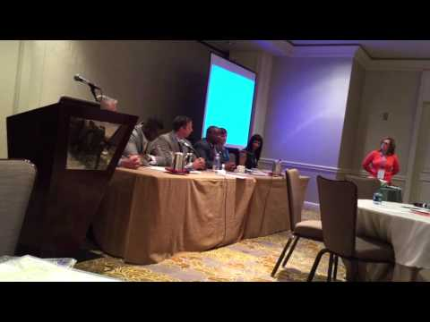 Farmers Insurance MOJO DC- Why Farmers panel discussion  Sept 10 2015