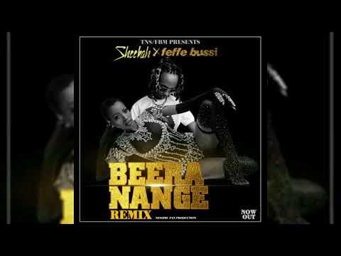 Beera nange RMX - Sheeba ft Feffe Bussi