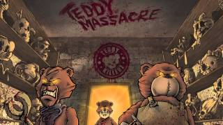 Teddy Killerz - Cult